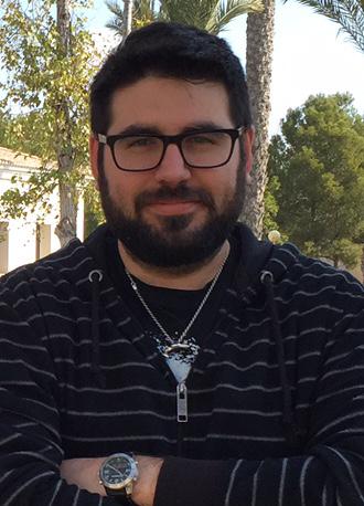Cristóbal Almendros Romero