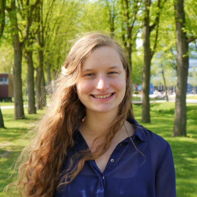 Gemma van der Voort