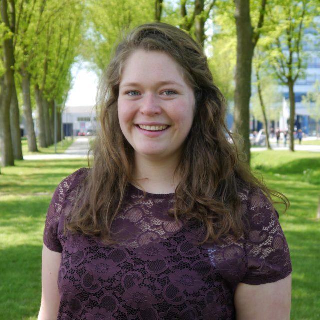 Susan Bouwmeester