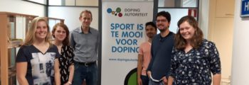 Meeting the Dutch Doping Authority