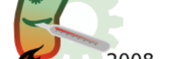 2008 – RNA Thermometer: