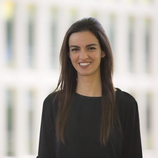 Alicia Rodríguez Molina